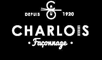 Logo Charlois Façonnage